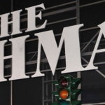 The Irishman New Twitter Header
