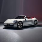 Porsche Carrera Cabriolet Wallpaper iPhone 1080x1920
