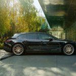 Porsche Panamera 10 Years Edition HD Wallpaper