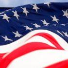 American Flag USA 1500x500 Wallpaper