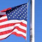 United States of America Flag 1500x500 Wallpaper